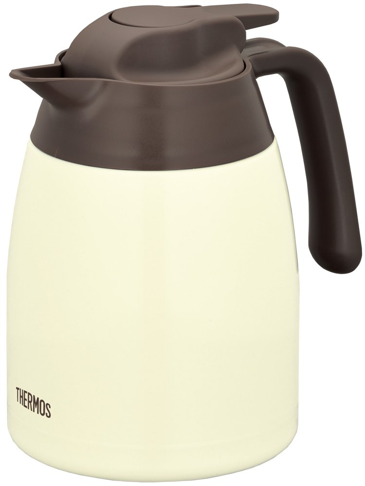 Thermos stainless pot 1L cookies cream THV-1001 CCR