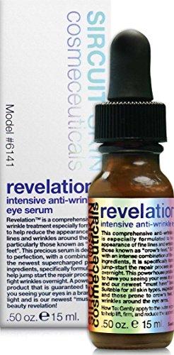 Sircuit Skin - REVELATION Intensive Anti-Wrinkle Eye Serum,