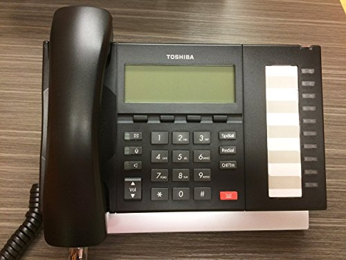 (Toshiba DP5122SD Digital Telephone)