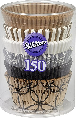 Wilton-415-2872-150-Count-Elegance-Baking-Cups-Value-Pack-Assorted