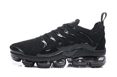 size 40 e4285 0d200 Air Vapormax Plus TN 924453 004(Gradient - Black) Chaussures de Gymnastique  Running Homme