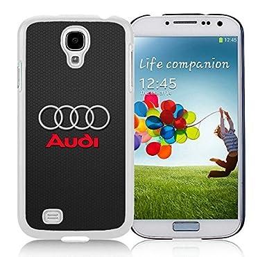 Carcasa Samsung Galaxy S4 Case Special Audi diseño con ...