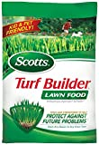Lawn Fertilizers Review and Comparison