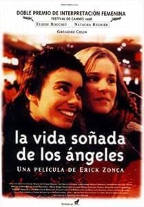La Vida Soñada De Los Angeles [DVD]