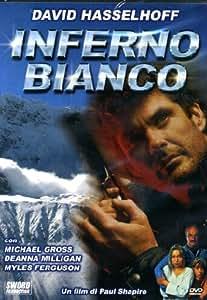 Inferno Bianco [Italia] [DVD]