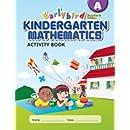 Earlybird Kindergarten Mathematics: Activity Book A (Standards Edition)