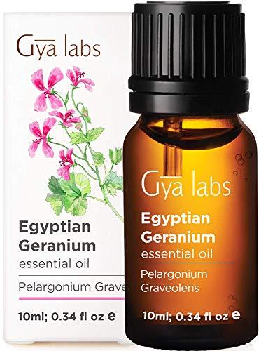 Egyptian Geranium Essential Oil