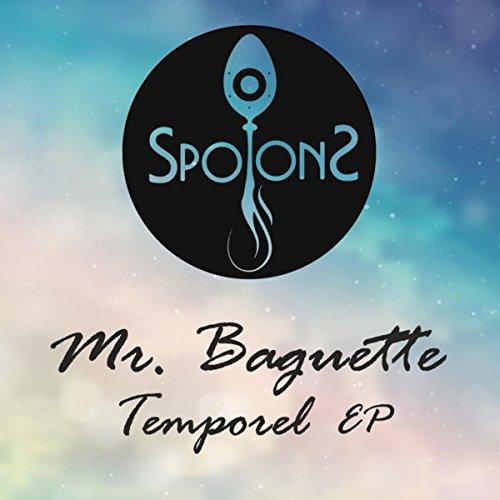 Spoon Baguette - 6