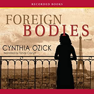 Foreign Bodies Audiobook
