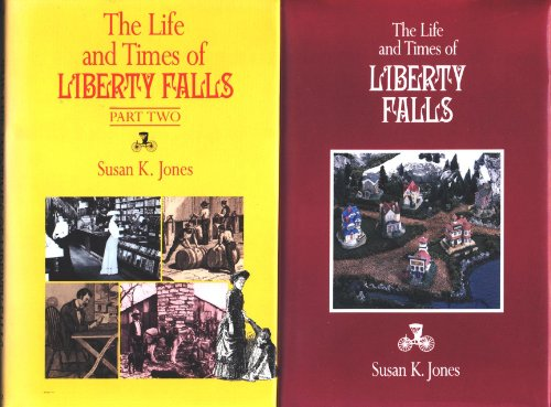 The Life and Times of Liberty Falls