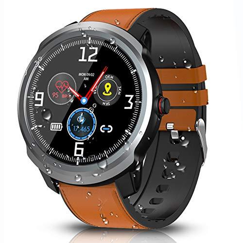 BYTTRON Smart Horloge voor Vrouwen en Mannen, Bluetooth Smartwatch Fitness Tracker IP68 Waterdichte Activiteit Trackers…