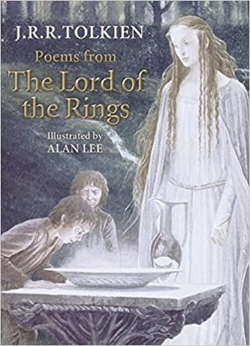 Poems From Lord Of The Rings