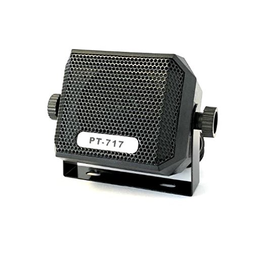 Pro Trucker CB Radio 2 1/4″ 5 Watt External Speaker – 5 watt / 8 Ohm Impedance/Hardware Included