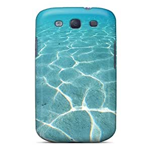High Quality Shock Absorbing Case For Galaxy S3-under Water