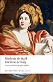 img - for Corinne, or Italy (Oxford World's Classics) book / textbook / text book