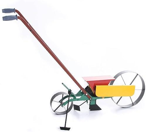 Dippelmaschine Sämaschine Dibbelmaschine Drillmaschine zur Aussaht