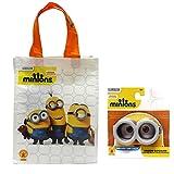 Minions Trick-or-Treat Bag & Goggles Set