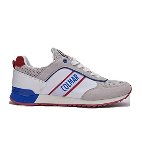Colmar Originals Sneakers Uomo Travis Runner Primavera