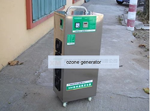 Mobile Ozone Generator 30g XM-Y (water cooling)