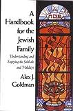 Handbook for the Jewish Family, Alex Goldman, 081970685X