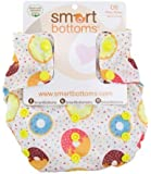 Smart Bottoms Smart 1 AIO Cloth Diaper (Sprinkles, one size)