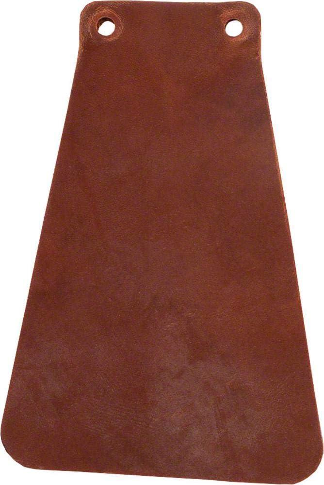 3 colours available Velo Orange Leather Mudguard Flap