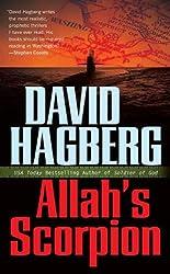 Allah's Scorpion (McGarvey Book 11)