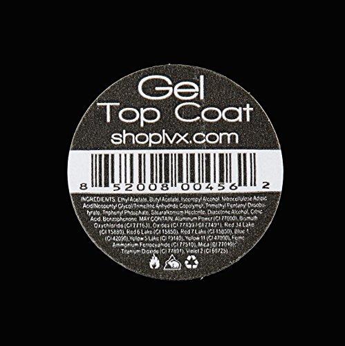 LVX Gel Top Coat