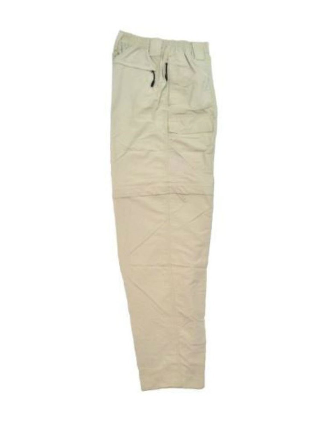Bimini Bay Outfitters Men's Grand Cayman Zip-Off Nylon Pants 61670 Fossil XL by Bimini Bay Outfitters