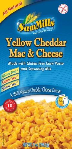 Yellow Cheddar - 7
