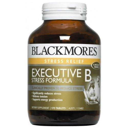 Blackmores Vitamins Exec B
