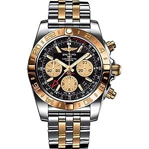 Breitling Chronomat 44 GMT CB042012/BB86-375C