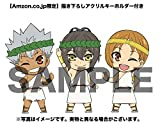 [Amazon. Co. JP Limited] theater version King of Prism by PrettyRhythm Blu-ray Disc (Drawing Acrylic Key Holder with)