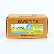 Dropps Detergent Pacs - Scent Free - 80 ct