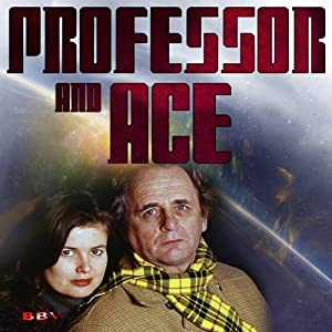 Professor & Ace: Prosperity Island Radio/TV Program