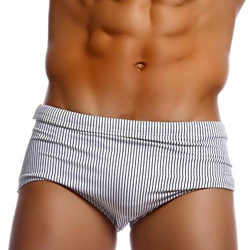 ZQ@QXMen's fashion boxer XL pantalon natation printemps timbre,XL