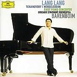 Tchaikovsky, Mendelssohn: First Piano Concertos