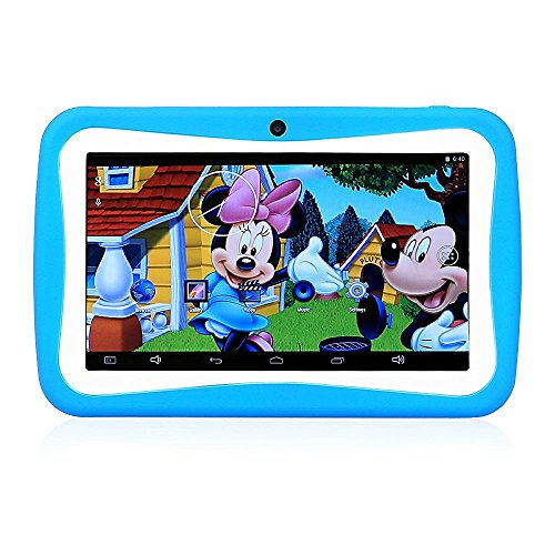 LLLccorp Education Tablets Android Bluetooth