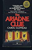 The Ariadne Clue, Carol Clemeau, 0345307364