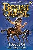 Beast Quest: Tagus the Horse-Man: Series 1 Book 4