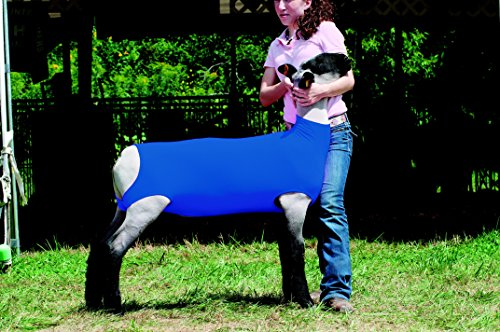 Weaver Leather Livestock Cotton Lamb - Cover Lamb
