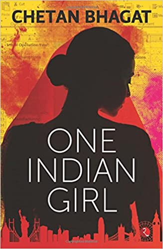Buy One Indian Girl Book Online at Low Prices in India | One ...