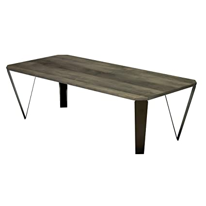 Amazon Com Saloom Furniture Company Ace Cocktail Table Nantucket