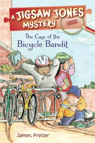 Bicycle Bandit - 1