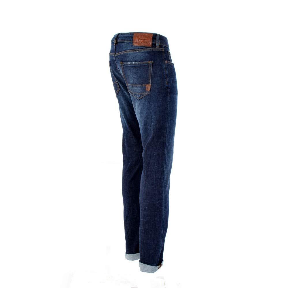 Jeans Uniform Uomo 31UNM0070.765.B1 Ibanez Stretch, Slim Fit