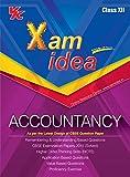Xam Idea Accountancy Class 12 (Old Edition)