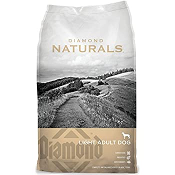 Amazon.com : Diamond Naturals Dry Food for Adult Dogs