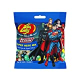 Jelly Belly Justice League Jelly Beans, Super Hero Mix, Assorted Flavours, 80-g