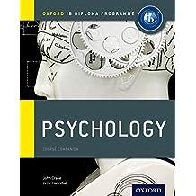 IB Psychology (IB Diploma Programme)