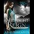 Midnight Reign (Vampire Babylon Book 2)